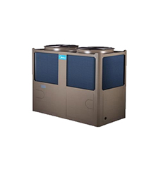 Chillers Modulares