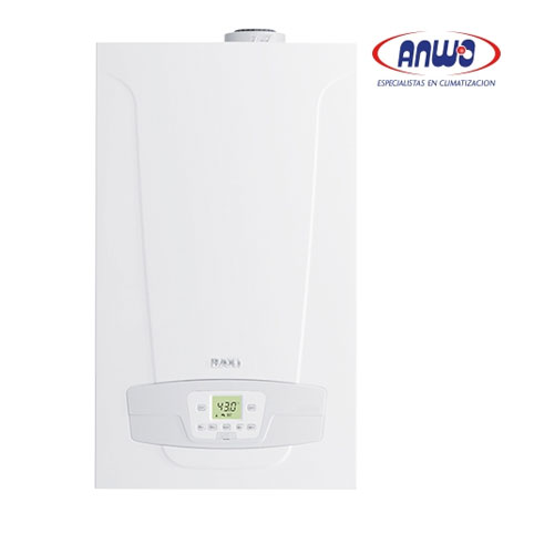 Caldera Baxi Duotec Compact 40 GA